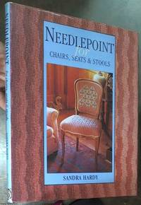 image of Needlepoint for Chairs, Seats & Stools