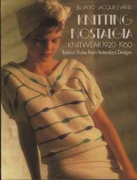 Knitting Nostalgia: Knitwear 1920-1950