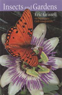 image of Insects and Gardens: In Pursuit of Garden Ecology