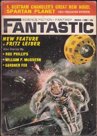 Fantastic, March 1968 (Volume 17, Number 4)