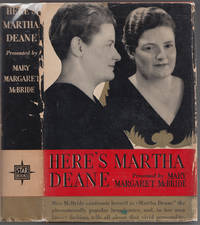Here's Martha Deane