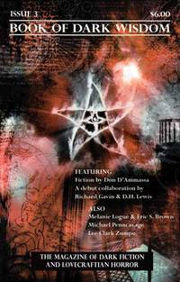 Book of Dark Wisdom Issue 3 (Spring 2004)