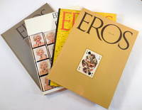 Eros Magazine. Volume One [1], Full Year Numbers One [1], Two [2], Three [3], Four [4]