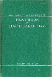Textbook of Bacteriology