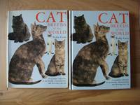 image of Cat Breeds of the World