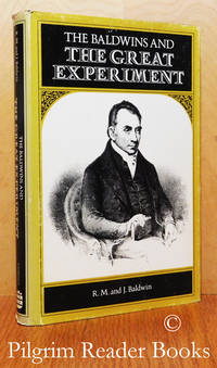 The Baldwins and the Great Experiment.