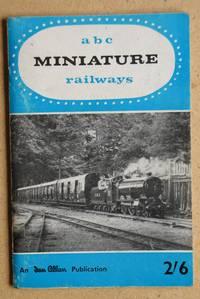 ABC Miniature Railways.