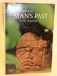 image of Discovering Man's Past in the Americas