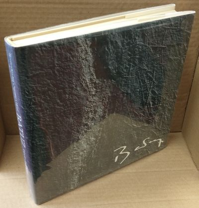 New York: Rizzoli, 1981. 1st. Square octavo, 175 pp. Hard cover with dust jacket, VG+/VG. Inscribed ...