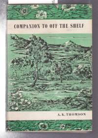 image of Companion to Off the Shelf
