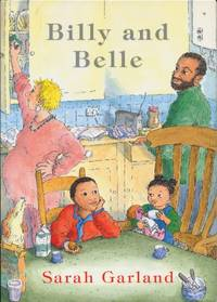 Billy And Belle Viking Kestrel picture books