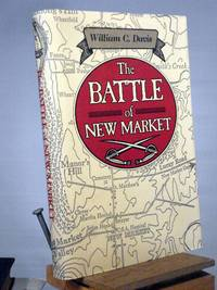 The Battle of New Market (The Davis series)
