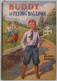 Buddy and His Flying Balloon or a Boy's Mysterious Airship