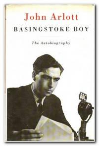 Basingstoke Boy The Autobiography