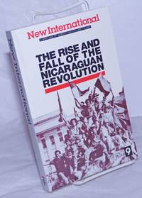 image of New international: a magazine of marxist politics and theory. No. 9 (1994)