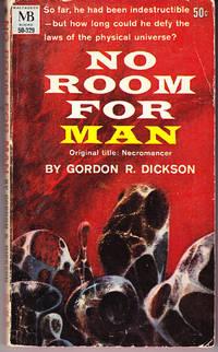 image of No Room for Man (Necromancer)