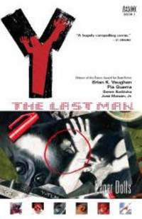 Y: The Last Man, Vol. 7: Paper Dolls by Brian K. Vaughan - Paperback - 2006-01-02 - from Books Express and Biblio.com