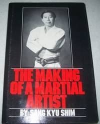 image of The Making of a Martial Artist