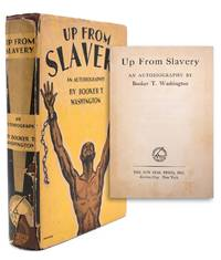 Up From Slavery. An Autobiography