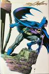 BATMAN ILLUSTRATED by NEAL ADAMS Volume 3 (Three) - (Hardcover 1st. - Signed by Neal Adams and Denny O'Neil)
