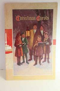 Christmas Carols Words and Music for 14 Carols; Plus Lyrics for Several  Others