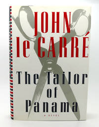 THE TAILOR OF PANAMA by John Le Carre - First Edition; First Printing - 1996 - from Rare Book Cellar and Biblio.com