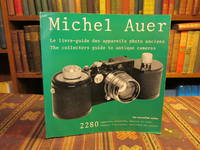 Michel Auer. The Collectors Guide to Antique Cameras / Le Livre-Guide des Appareils Photo Anciens