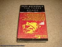 The Three Roads (1st ed hardback) by  Kenneth)  Ross; (Miller - First Edition - 1990 - from 84 Charing Cross Road Books and Biblio.com