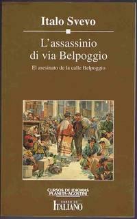 image of L'assassinio di via Belpoggio
