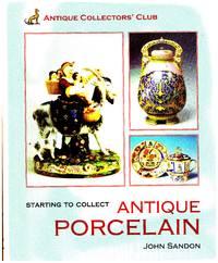 image of ANTIQUE PORCELAIN