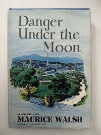Danger Under the Moon