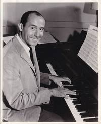 Bachelor in Paradise (Original photograph of Henry Mancini from the 1961 film)