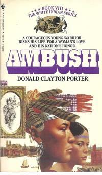 Ambush (White Indian )