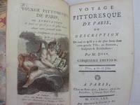 VOYAGE PITTORESQUE DE PARIS, OU INDICATION