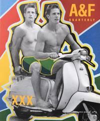 A & F Quarterly: Spring Break Issue 2001: XXX