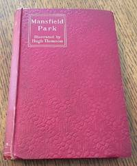 MANSFIELD PARK. With an introduction by Austin Dobson