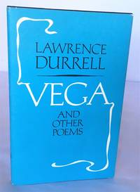 Vega and Other Poems