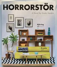 Horrorstör: A Novel