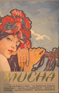 Mucha_Catalogue de l'Exposition
