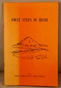 image of First Steps in Irish.