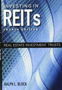 image of Investing in REITs: Real Estate Investment Trusts