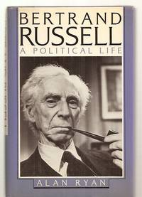 image of BERTRAND RUSSELL: A POLITICAL LIFE