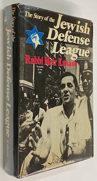 image of The Story of the Jewish Defense League