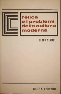 L'etica e i problemi della cultura