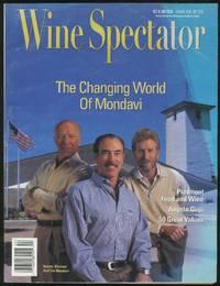 Wine Spectator Oct. 31, 1997