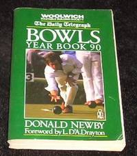 The Daily Telegraph Bowls Year Book 90