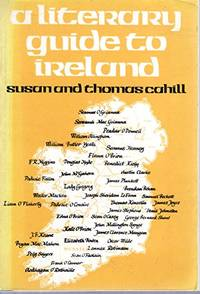 image of Literary Guide to Ireland