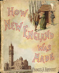 image of How New England Was Made
