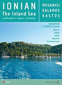 image of Ionian, the Inland Sea: Meganisi, Kalamos, Kastos: Lefkada's Small Islands
