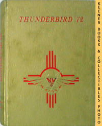 image of Thunderbird 72 New Mexico Junior College [1972 Yearbook - Vol. V]